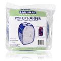 Pop Up Hamper Blue -