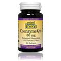 Coenzyme Q10 50mg -