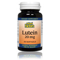 Lutein 20mg -