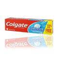 Luminous Enamel Strengthening Toothpaste Crystal Clean Mint -