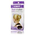 Hair Bun Maker -