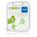 MAM Soft Orthodontic Pacificer -