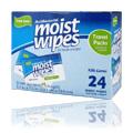 Antibacterial Moist Wipes Fresh Scent -