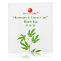 Mammary & Uterus Care Herb Tea -