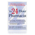 Book: The 24-Hour Pharmacist by Cohen -