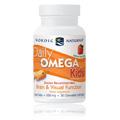 Daily Omega Kids Strawberry -