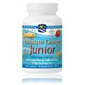 Ultimate Omega Junior Strawberry -