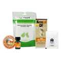 Peppermint Foot Care Kit -
