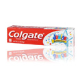 Junior Bubble Fruit Toothpaste -