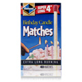 Birthday Candle Matches -