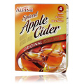 Spiced Apple Cider -