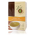 Green Tea Decaffeinated -