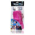 Foldable Water Bottle Purple -