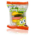 Gummy Krabby Patties -