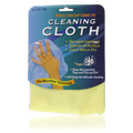 MicroFiber Cleaning Cloth Yellow -