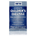 Complete Childrens Chewable -