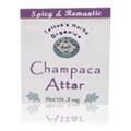 Organic Champaca Attar -