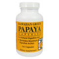 Green Papaya Digestive Enzymes -