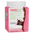 Metabolife Slender Satisfaction Tub Chocolate -