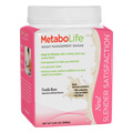 Metabolife Slender Satisfaction Tub Vanilla -