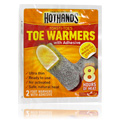 Toasti Toes Toe Warmers -