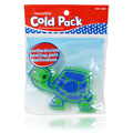 Reusable Cold Pack Turtle -
