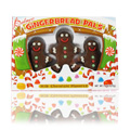Gingerbread Pals -