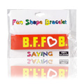 BFF Loves BFF Red Bracelet -