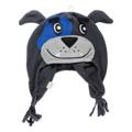 Animal Fleece Hat Dog -