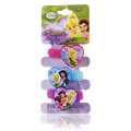 Disney Fairies Hair Ponies -
