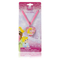 Disney Princess Charm Necklace Sleeping Beauty -