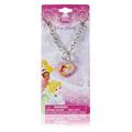 Disney Princess Charm Bracelet Ciderella & Belle -