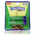Mint Cookie Dough Bites -