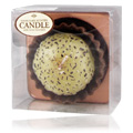 Chocolate Sprinkle Truffle Candle -