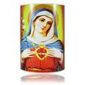 Coin Bank Virgin Mary -