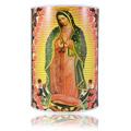 Coin Bank Virgen de Guadalupe -