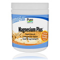 Ionic Fizz Magnesium Plus Orange Vanilla -