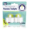 Flameless Tealights -