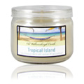 Tropical Island Candle -
