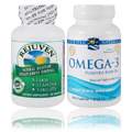 Fresh Catch DHA & EPA Nutrition & Overcome Erectile Dysfunction