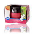 Fresh Raspberry Tart Candle -