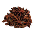 Organic Anise Star Pods Whole -