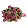Organic Roses, Whole Buds -