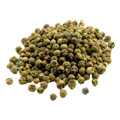 Organic Fair Trade Green Peppercorns -