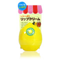Fruit Series Lip Cream Lemon Scent -