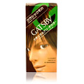 Gatsby Natural Bleach Color Classic Mocha -