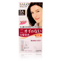 Salon De Pro Hair Color Non Smell #5A Deep Ash Brown -