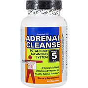 Adrenal Cleanse -