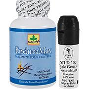 EndurMax & Stud 100 -