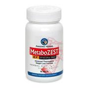MetaboZEST EF -